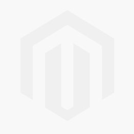 Ladies Low Cut Sock - White/Chrome