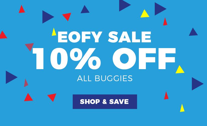 EOFY Sale 10% Off