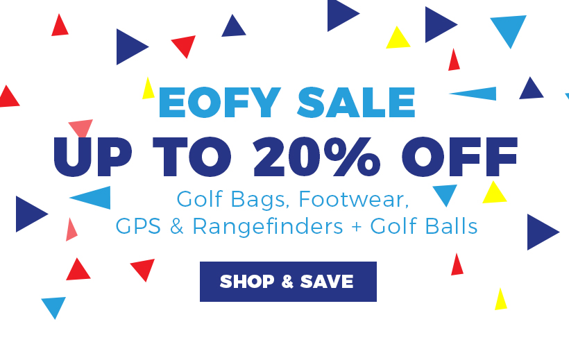 EOFY Up to 20% Off