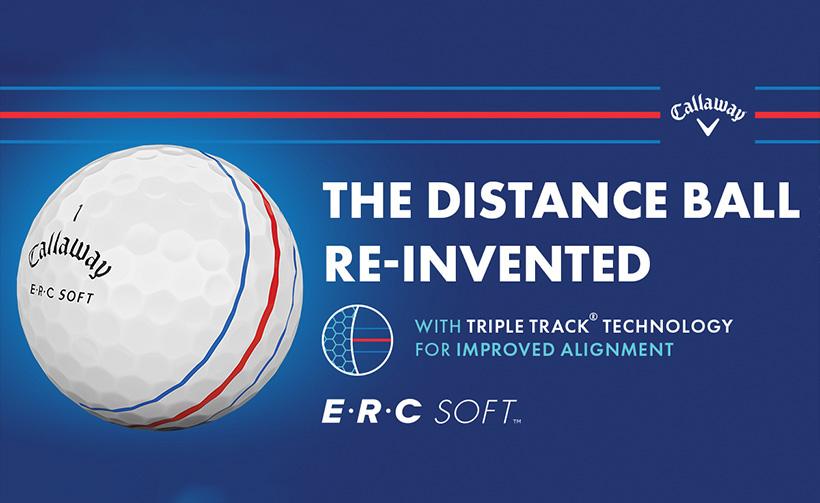 ERC Soft Balls